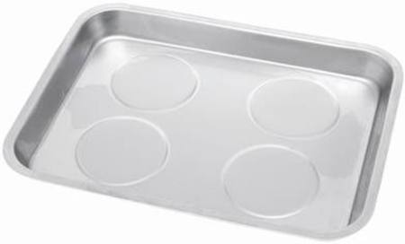 TOLEDO MAGNETIC STAINLESS STEEL PARTS TRAY