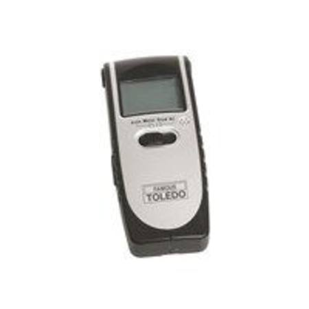 TOLEDO MULIT-SCAN DIGITAL STUD FINDER