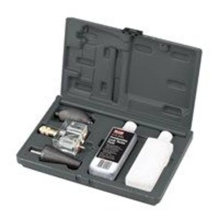 TOLEDO RADIATOR COMBUSTION GAS LEAKAGE TEST KIT