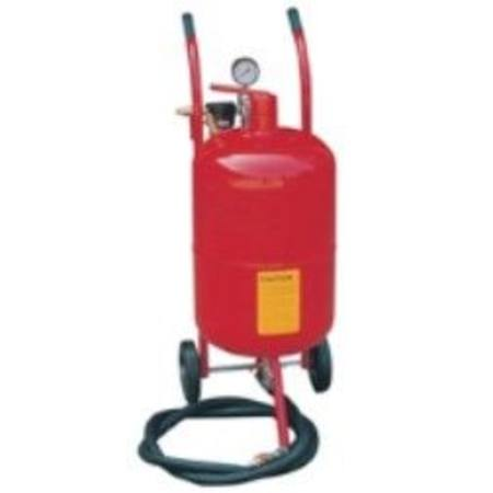TORIN 10 GALLON PORTABLE SANDBLASTER