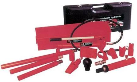 TORIN 10 TON PORTA POWER HYDRAULIC DENT PULLER KIT