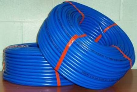 WAIHYD 3/8-10mm BLUE AIRLINE  HOSE 100mtr ROLL